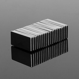 $enCountryForm.capitalKeyWord NZ - Cheap Magnetic Materials 20PCS N52 20x10x2mm Super Strong Neodymium Magnet Powerful Magnetic Rare Earth NdFeB Permanent Magnets 20*10*2mm