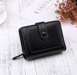 China Wallet Leather Australia - women's fashion, leather bags h PU leather clutch female coin wallets money credit card holder bag case
