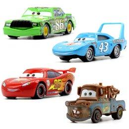 Pixar Cars 3 21 Styles for Kids Jackson Storm High Quality Car Birthday Gift Alloy Car Toy Cartoon Model Christmas Gift on Sale