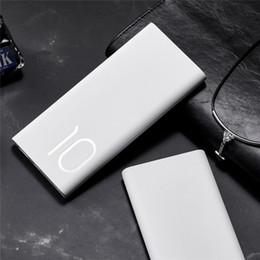 $enCountryForm.capitalKeyWord Australia - Original HUAWEI HONOR Power Bank 2 18W Fast Charge 10000mAh USB Type-A Type-C Output 5V2A 9V2A LED Light For Phone Tablet Smartwatch