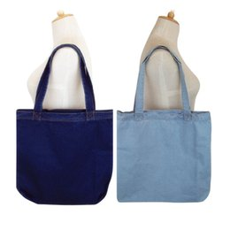 3bca53089 Bags korea shopping online shopping - 6PCS Women Shopping Bag Tote Pouch  Simple Female Large Capacity