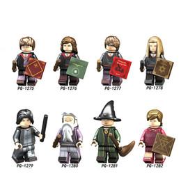 $enCountryForm.capitalKeyWord Australia - Harry Potter Figure Umbridge Professor McGonagall Dumbledore Snape Ginny Building Blocks Bricks Toys PG8133
