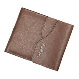 Army Wallets Australia - Fashion Genuine Leather Wallet Men Wallets Multifunction Purse Male Coin Pocket Short Section Portfolio Card Holder Small Wallet