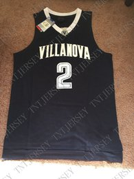 Cheap custom Kris Jenkins Villanova Wildcats NCAA Basketball Jersey Stitch  customize any number name MEN WOMEN YOUTH XS-5XL f2434c9f3