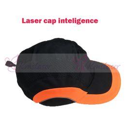 Best Men Hair Australia - hair laser cap laser hair regrowth machine Best hair loss treatment for men 650nm 276 diodes diodes for home use