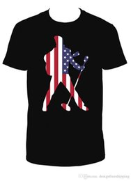 $enCountryForm.capitalKeyWord Australia - New Brand-Clothing T Shirts Short Elvis Flag Short O-Neck T Shirts For Men