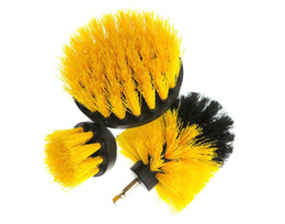 $enCountryForm.capitalKeyWord UK - Cleaning Brushes For Electric Drills Tile Grout Power Scrubber Hot Sale Kitchen Bathroom Clean Tools 1Set