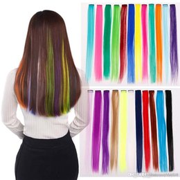 $enCountryForm.capitalKeyWord Australia - Clip in Hair Extensions Sexy Long Curly Human Hair Extensions Synthetic(23 color options)