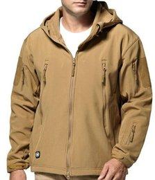 $enCountryForm.capitalKeyWord Australia - Men's Waterproof Breathable Jacket Men Outdoors Sports Coats Ski Hiking Windproof Winter Outwear Jacket Free Shipping