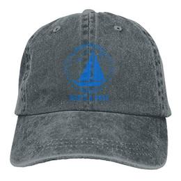2b076d8ba11 2019 New Custom Baseball Caps Print Hat High Mens Cotton Washed Twill  Baseball Cap Boats N Hoes Prestige Worldwide Hat