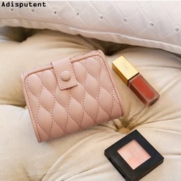 $enCountryForm.capitalKeyWord Australia - Adisputent New Lipstick Cosmetic Bag Makeup Bag With Mirror Portable Large Capacity Mini Pouch Beauty Case Toolbox Small Cases