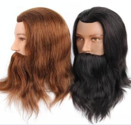 Highest Quality Wigs Australia - Human Hair Mannequine Head High Quality Virgin Brazilian Dark Brown Color Light Brown Color Celebrity Wig Free Shipping