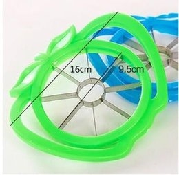 $enCountryForm.capitalKeyWord Australia - free shipiping Kitchen Gadgets Corer Slicer Easy Cutter Cut Fruit Knife Cutter for Apple Pear Free Shipping