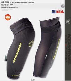$enCountryForm.capitalKeyWord UK - Motorcyclist protective gear bicycle off-road shatter-resistant knee pads high strength inside and outside dual-use comfort soft
