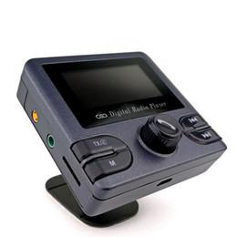 """Carro DAB / DAB + Rádio Digital Portátil Transmissor FM Bluetooth 2.4 """"Tela TFT Car Kits - TF Cartão MP3 Player em Promoção"""