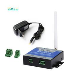 $enCountryForm.capitalKeyWord Australia - GSM Gate Opener Relay Switch Remote Access Control Wireless Door Opener By Free Call King Pigeon RTU5024