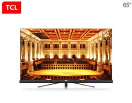 Tv 65 online shopping - TCL inch new theater full scene AI TV full ecology HDR round corner full screen K TV hot new product