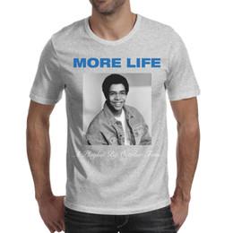 $enCountryForm.capitalKeyWord Australia - Drake Cool More Life Man's T Shirt Printed Fitness Cotton Short Sleeve Shirts Man Gym T Shirt Vintage T Shirts for Man
