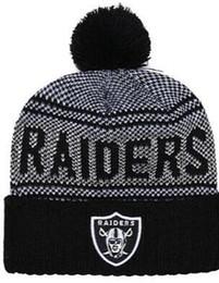 6e03455bd New Fashion Unisex Winter Raiders Hats Beanie for Men women Knitted Beanie  Wool Hat Man Knit Bonnet Beanies Gorro Warm winter Cap 00