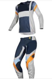 Atv Gears Australia - NEW 2019 MX 180 Cota Pant & Jersey Riding Gear Combo Racing Dirtbike Mx Atv Offroad MX ATV Dirt Bike