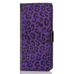 $enCountryForm.capitalKeyWord Australia - Sexy leopard print Leather TPU Case Wallet Flip stand Cover Carcasas With Card Slot SmartPhone Bags For iPhone X XS Xs max Samsung Phone