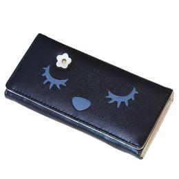 Clutch Wallet Lady Purse Handbag Australia - Fashion Wallets Bags Lady Purses Handbags Hasp Zipper Women Coin Purse Pocket Cards Id Holder Long Clutch Cute Girls Wallet Bag