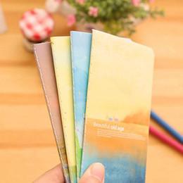 $enCountryForm.capitalKeyWord Australia - Korean Stationery Beautiful Book Portable Small notebook school supply office supplies DHL