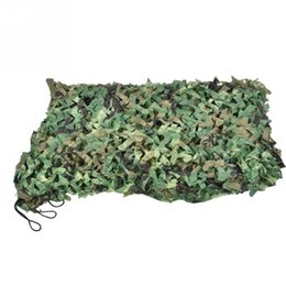 $enCountryForm.capitalKeyWord Australia - Hunting Military Camouflage Net 2X3M 3X5M 1.5X5M 1.5X7M Woodland Training Jungle Camo Hide Netting Car Covers Tent Shade
