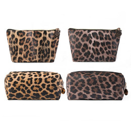 51079795a9b2 Leopard Cosmetic Bags Online Shopping | Wholesale Leopard Cosmetic ...