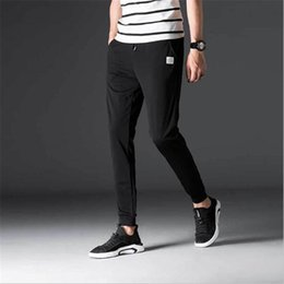 Chinese  New Sports jogging Camping Pants Men Breathable Fitness GYM Cycling Hiking training Workout Basketball Soccer Leggings trousers manufacturers