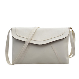 $enCountryForm.capitalKeyWord NZ - Cheap Fashion Vintage Leather Handbags Women Wedding Clutches Cellphone Packet Purse Crossbody Shoulder Messenger Bags Simple Female Wallets