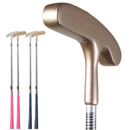 $enCountryForm.capitalKeyWord Australia - 3-12 Years old Golf Clubs Children's Golf Putter Outdoor Sports Training Games Family Fun Toys Two Way Putters For Boy Girls