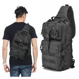 $enCountryForm.capitalKeyWord Australia - Military Tactical Assault Pack Sling Backpack Army Waterproof EDC Rucksack Bag for Outdoor Hiking Camping Hunting trekking travelling