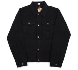 Mens jacket trend online shopping - Men Denim Jacket Trend Diverse Male Letter Jean Coat Styles Brand Designer Jacket women Long Sleeve Mens Clothing