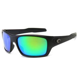 Oval acrylic frames online shopping - Fashion Classic Costa Sunglasses Brand Designer Mens Glasses Driving Square Sunglasses For Men Driving Eyewear Coating Black Sport Sun Glass