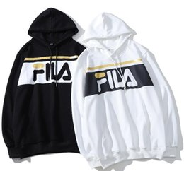 $enCountryForm.capitalKeyWord Australia - New hoodie autumn and winter fashion set of letters printed men and women long-sleeved shirt lovers street hip hop coat wholesale