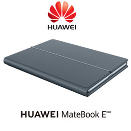 Tablet 4.4 Bluetooth Inch Australia - 4G LTE HUAWEI MateBook E 2019 New 12 Inch Laptop+Tablet 2-in-1 Notebook PC With Qualcomm CPU 8GB Ram 512GB 2K HD Display