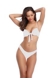 $enCountryForm.capitalKeyWord Australia - HOT Bikini swimsuit Women Beach habena Sexy Beach Bikini Swimwear Luxury Swimsuit For Women Summer Designer Sexy split Bikini Swimsuit Set