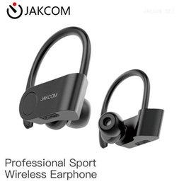 Wholesale JAKCOM SE3 Sport Wireless Earphone Hot Sale in MP3 Players as oud music wireless earphone pulse oximeter