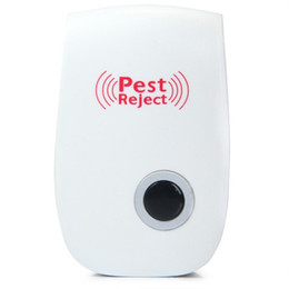 $enCountryForm.capitalKeyWord Australia - Mini Portable Private Defender Durable Electronic Ultrasonic Pest Reject Mosquito Cockroach Mouse Killer Repeller