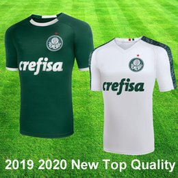 2019 Brasil Palmeiras DUDO G JESUS JEAN ALECSANDRO Camiseta de fútbol 2020 Camiseta  de futbol ALLIONE CLEITON XAVIER Camiseta de fútbol de alta calidad 3bfd1b6e1d0c5