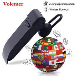 $enCountryForm.capitalKeyWord Australia - Peiko Translation Headphone Support 23 Languages Smart Dual Mode Wireless Bluetooth Voice Translator For Travel Business Headset