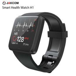 $enCountryForm.capitalKeyWord Australia - JAKCOM H1 Smart Health Watch New Product in Smart Watches as cheapest smartwatch smart solar wifi ear phone