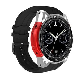 "$enCountryForm.capitalKeyWord Australia - 696 Hot X100 smart watch Android 5.1 OS Bracelet Smartwatch MTK6580 1.3 ""AMOLED Affichage 3G SIM watchs PK Q1 Pro IWO KW88 dz09"