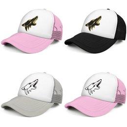 $enCountryForm.capitalKeyWord Australia - NHL Arizona Coyotes logo gold Unisex Summer Caps Classic Funky Hats 100% cotton Golf Bucket black