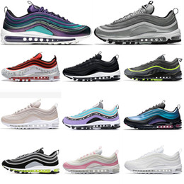 $enCountryForm.capitalKeyWord Australia - 2019 OG Running Shoes men Court purple South Beach Barely Rose Triple White Black have a day womens Trainer Sports Sneaker off 36-45