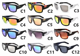 nice sunglasses for women NZ - New fashion summer Bicycle glasses driving sunglasses men and women outdoor nice sunglasses goggles for Europe and American style