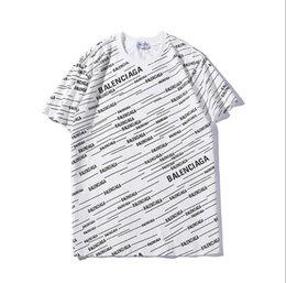 e104b8611c569 Discount alphabet t shirt - Summer New pattern Best Sellers mens luxury  brand designer t shirts