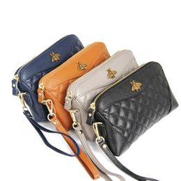 $enCountryForm.capitalKeyWord UK - 2019 Women wallet Standard Wallets Wallets Soft cowhide Women billfold Zero purse Small Wallets Card bag Wholesale Long Genuine leather D209