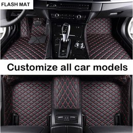 corsa car Canada - car floor mats for antara k corsa d zafira tourer 2013 auto accessories car mats